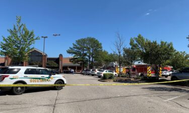 An active shooter situation took place at a Kroger in Collierville