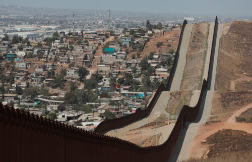 The Department of Homeland Security needs to enhance its Covid-19 prevention measures at the US-Mexico border