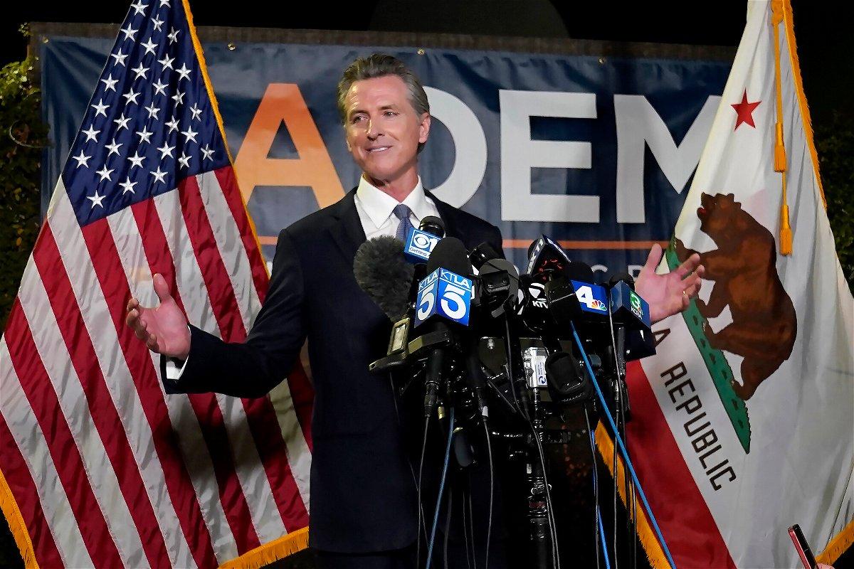 <i>Rich Pedroncelli/AP</i><br/>Democrats say the most salient lessons