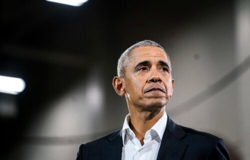 Former President Barack Obama will invite alumni from his presidential campaigns and administration for a livestreamed conversation hosted by David Plouffe