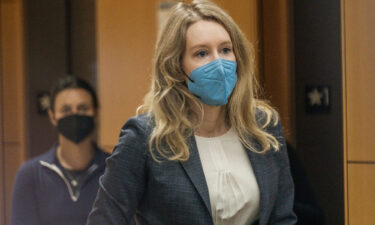 A longtime Theranos scientist depicted Elizabeth Holmes as prioritizing a business partnership over the possible well-being of patients in testimony capping off the first full week of witnesses taking the stand in the criminal trial of the disgraced founder.